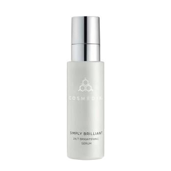 Осветляющая сыворотка Simply Brilliant Cosmedix, 30 ml