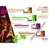 OLOS CITY KITS - Дорожные/подарочные наборы для разных типов кожи