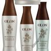 OLOS NATURA FRUTTI DI BOSCO Линия для нежной и чувствительной кожи лица на базе лесных ягод и витаминов