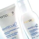 Линия WHITECLAT для отбеливания кожи
