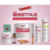 BENEDETTI PLUS - предотвращает выпадение волос