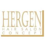 """Лечебная линия по обновлению и укладке волос """"HERGEN"""""""