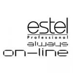 Средства для укладки волос Estel Always On-line