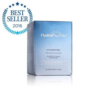 Екстра-омолоджуючий пілінг HydroPeptide 30серветок