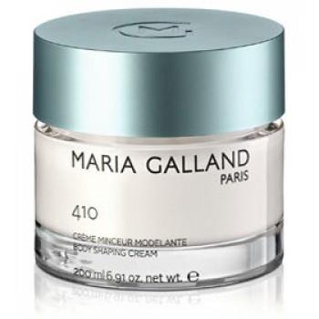 Моделирующий крем для похудения 410 Creme Minceur Modelante Maria Galland 200ml