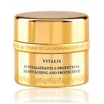 Дневной Anti-Age крем «Виталис» для чувствительной кожи Vitalis Terme Di Salsomaggiore Spa 50ml