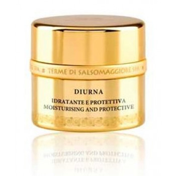 Дневной крем-гидратант «Диурна» для всех типов кожи Diurna Terma Di Salsomaggiore Spa 50ml