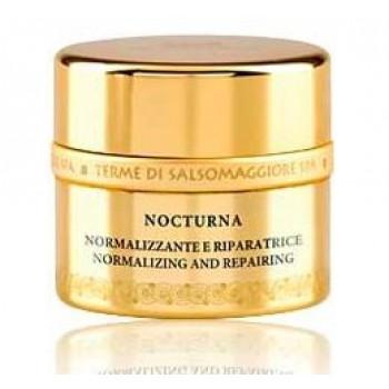 Ночной крем от морщин Ноктурна для всех типов кожи Nocturna Terme Di Salsomaggiore Spa 50ml