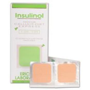 Патчи для похудения Инсулинол