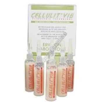 Сыворотка с антицеллюлитным эффектом - FAT BURN SERUM COFFRET Ericson, набор 12 ампул
