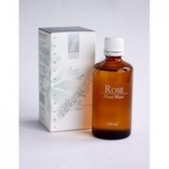 Флоральная вода Розы, лосьон косметический  Ecomaat, 1 флакон x 100 мл.