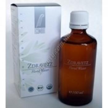 Флоральная вода Здравца, лосьон косметический Ecomaat, 1 флакон x 100 мл.