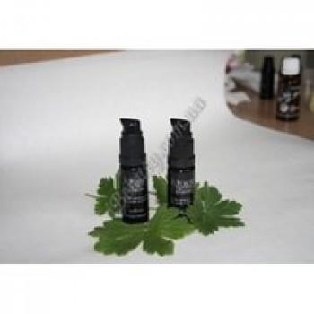Косметическое масло Здравца, средство по уходу за лицом Ecomaat, 2 флакона x 10 мл.