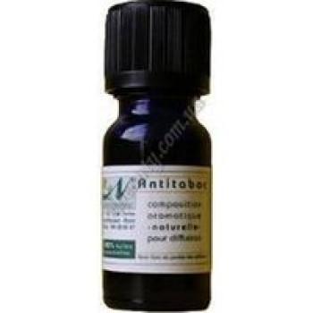 Масло для диффузора анти-табак Nectarome, 10 мл