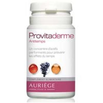 Предотвращение влияния времени на кожу Молодость кожи, Auriege Provitaderme, бан. 30шт
