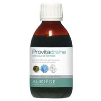 Польза растений для создания здорового и гармоничного тела. Дренаж, выведение шлаков.Auriege Provadraine, флакон 150мл