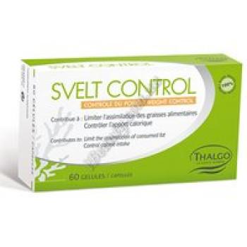 КОНТРОЛЬ ВЕСА ADE витамины - SLIM CONTROL ADE Thalgo, 10 стиков