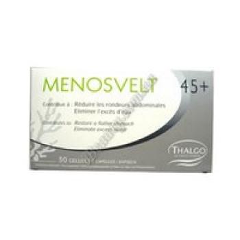 МЕНОПОХУДЕНИЕ - MENOSVELT Thalgo, 30 таблеток