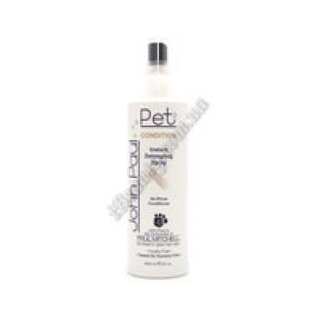 Cпрей для мгновенного разглаживания шерсти - JPP Instant Detangling Spray John Paul Pet, 236 ml