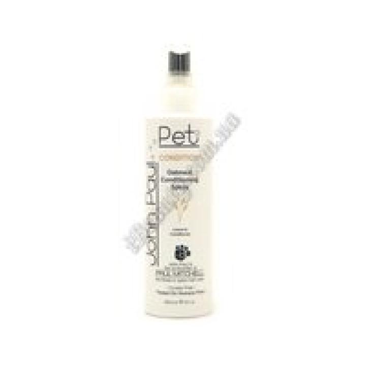 Спрей-кондиционер с экстрактом овса - JPP Oatmeal Conditioning Spray John Paul Pet, 250 ml