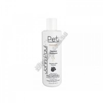 Шампунь с экстрактом овса  - Oatmeal Shampoo John Paul Pet, 473 ml