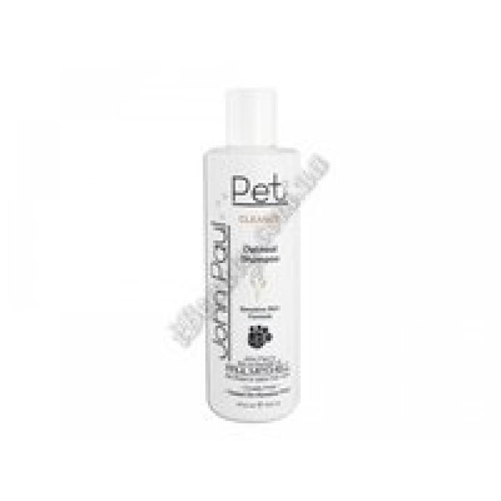Шампунь с экстрактом овса  - Oatmeal Shampoo John Paul Pet, 473 ml