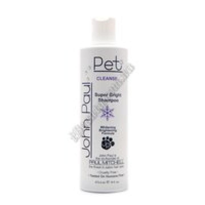 "Шампунь "" Супер- блеск ""  - Super Bright Shampoo John Paul Pet, 473 ml"