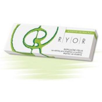 Депиляционные пластины на лицо Ryor, 6 шт