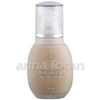 Тональный крем Ботаникал - растительный макияж без масел для любого возраста Anna Lotan, 30 ml