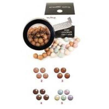 Корректор-глина в шариках для придания эффекта загара,  Cinecitta code - 505