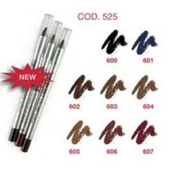 Водостойкие карандаши, Cinecitta code - 525