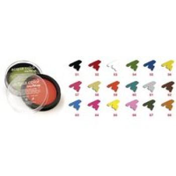 Аква-краска: краска для рисования по телу (боди-арт), Cinecitta code - 552