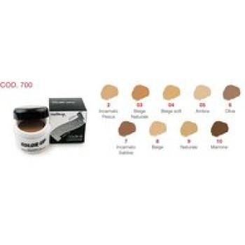 Гримирование дефектов - камуфляж,  Cinecitta code - 700