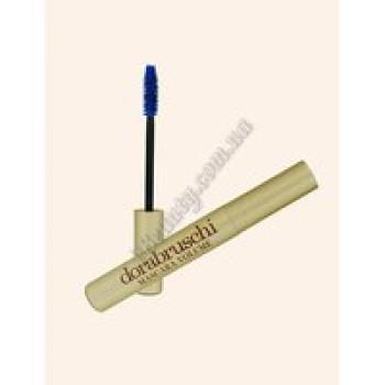 Тушь объемная, синяя Dorabruschi, 8мл