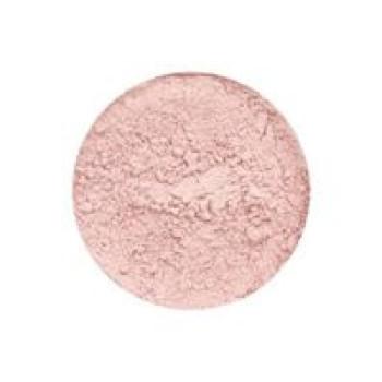Минеральные румяна –Цветы имбиря, сатин (мерцающие) / OI Mineral Blush Powder - Ginger Blossom Satin (shimmer) Miessence, 6 g