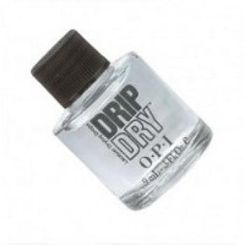 Капли - сушка для лака / Drip Dry Drops   30ml OPI