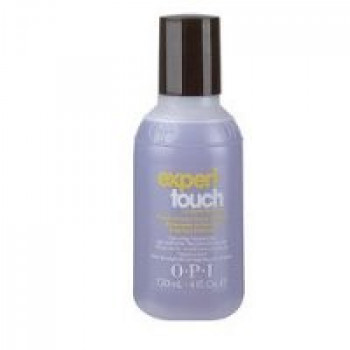 Жидкость для снятия лака / ExpertTouch  120мл OPI