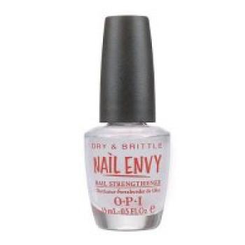 Средство для сухих и ломких ногтей / Nail Envy Dry & Brittle Nail Envy  15ml OPI