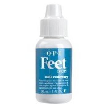 Восстанавливающее средство для ногтей / Nail Recovery  30ml OPI