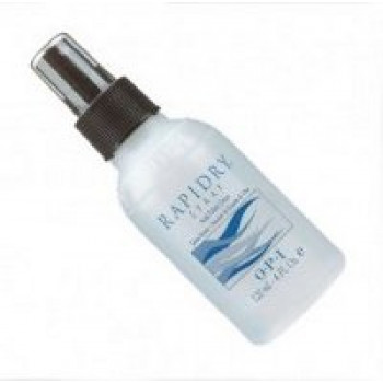 Жидкость для быстрого высыхания лака / RapiDry Spray Nail Polish Dryer  60ml OPI