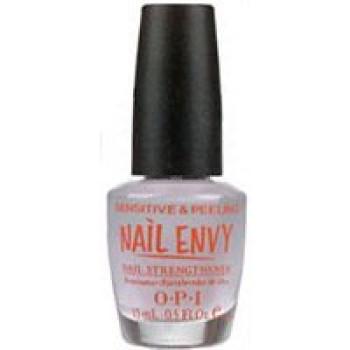 Средство для чувствительных и слоящихся ногтей / Sensitive & Peeling Nail Envy 15ml OPI