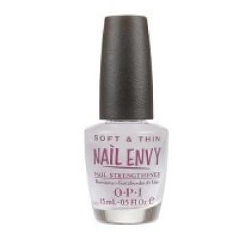 Средство для тонких и мягких ногтей / Soft & Thin Nail Envy 15ml OPI