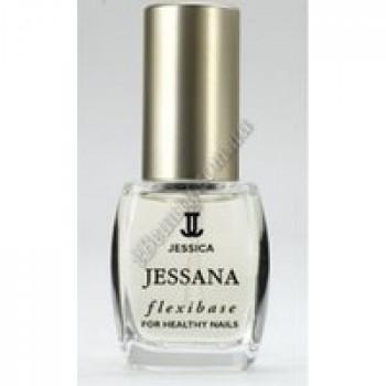Базовое покрытие для здоровых ногтей - Flexibase for Healthy Nails Jessica, 14.8 мл