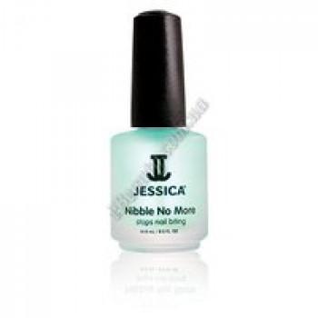 Средство против обкусывания ногтей (12 шт.) дисплей - Nibble No More 12pc Display Jessica