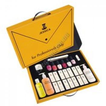 Набор професcиональный для мастера - Professional Kit Jessica