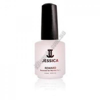 Базовое покрытие с мультивитаминами для  нормальных ногтей - Mini Reward Jessica, 7,4 мл
