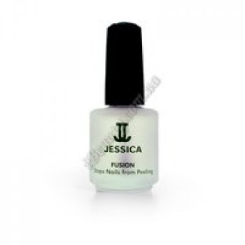 Средство для слоящихся ногтей - Fusion Jessica, 60 мл