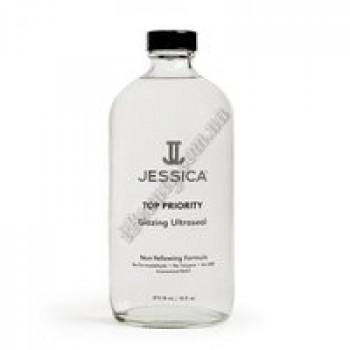 Верхнее покрытие с керамическим эффектом - Top Priority Jessica, 448мл