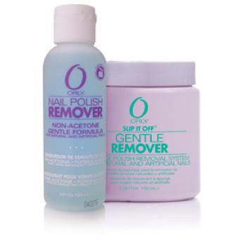 Gentle Remover  120 мл (нежная формула)