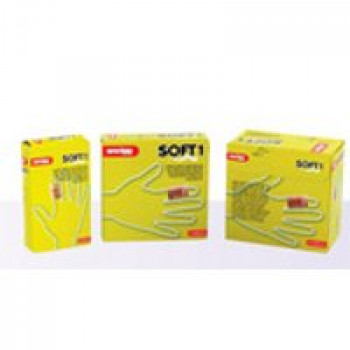 SOFT 1 пластырь на палец SUDA, (3*500)